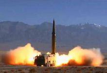 台称解放军导弹威慑力惊人