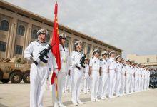 驻扎吉布提!中国首个海外保障基地投入使用
