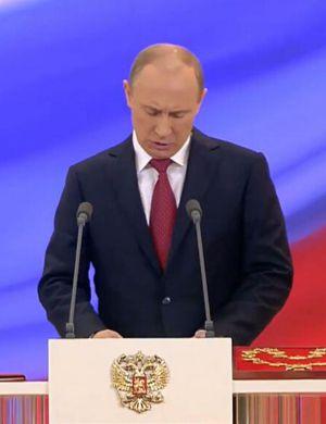 强硬表态!俄总统普京在这里反击美国扩大制裁