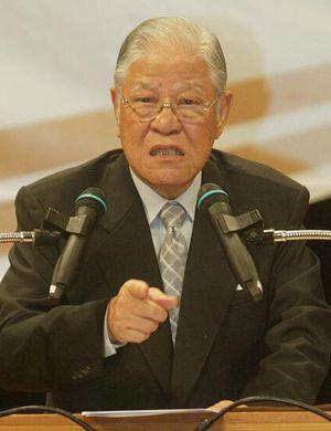 在京台胞痛批李登辉媚日言论:台湾抗日不容抹杀