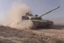 解放军高原演习震慑印度 五种强大火力摧毁碉堡