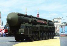 中国正开发新导弹?保家卫国轮不到别国说三道四