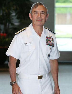 日裔美军上将或任驻澳大使 被指帮美拉拢亚太盟友