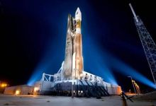 <strong>俄媒称俄或对华供应火箭发动机 航天合作进入新阶段</strong>