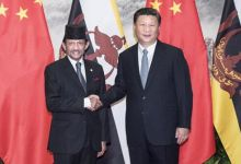 <strong>菲律宾担心中国缺席APEC峰会 不敢提及南海问题</strong>