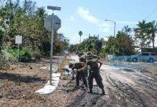 学习解放军优良传统?飓风过后,美军帮民众重建家园</h1>