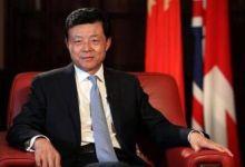 中国驻英大使舌战BBC:驳大阅兵发危险信号