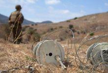 美军魔鬼训练基地组织爆破演习 士兵现场自制炸弹