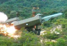 美媒:中国两款反舰导弹让人胆寒 击垮美军基地
