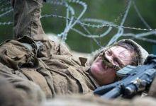 美军新兵训练营里的八个瞬间:面目狰狞 汗流浃背
