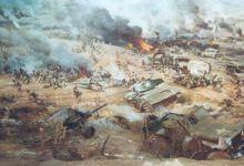 我们永远不会忘记!67年前志愿军赴朝首战打响