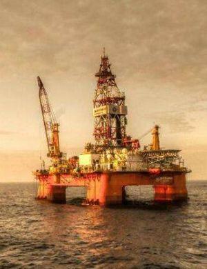 印度决定在南海争议区建钻井平台 从越南获油田