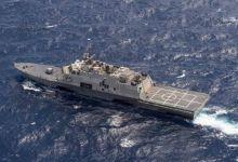 <strong>中国警告印度不要在南海采取任何勘探活动</strong>
