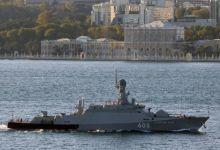 里程碑式突破:中国先进发动机首次出口俄护卫舰