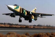 歼7纹飞龙!俄美中三国制造战机云集一国空军