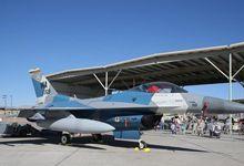 模拟中国没?美军假想敌战机涂装尽显俄式风格