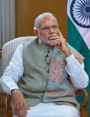 印度目光紧盯中国 莫迪邀东盟10国观礼印度大阅兵