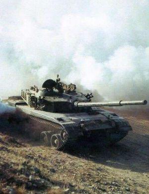 阿琼坦克彻底没戏了!印军宣布招标采购200多辆坦克
