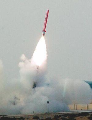简单粗暴!俄试射新型防空核弹,保卫莫斯科最后手段