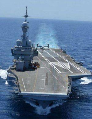 美国2017年服役八艘舰艇 其中一艘让中国军迷们羡慕