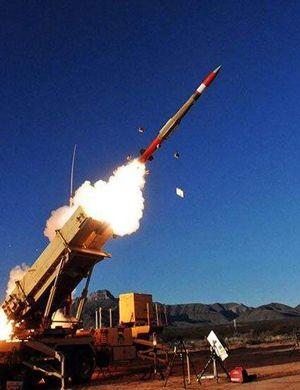 美国货也不好使了!沙特用6枚爱国者没拦住胡赛导弹