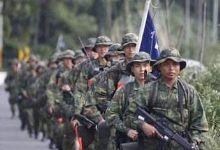 台军最后一代义务兵服役 延续81年壮丁入伍传统终结