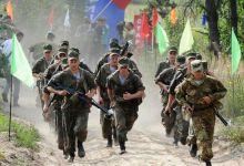 我中将评俄国际军事竞赛:中国应获10大项冠军