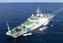 <strong>日媒:中国2艘海警船连续5天在钓鱼岛附近巡航</strong>