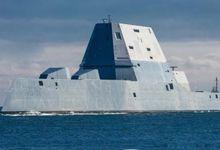 美国最强战舰能防空吗?看来还得靠中国055做示范