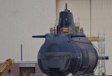 怕是服役后没人开!英国最强核潜艇首次下潜测试