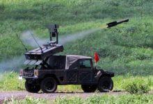 以色列新反坦克导弹:采用智能弹头