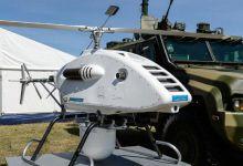 战力被我军吊打!俄罗斯特种侦察车终于配上无人机