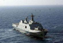 中国反潜利器曝光:美日潜艇将沦为靶子