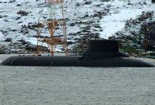 中国已能造出更好的!俄罗斯退役两艘台风级核潜艇