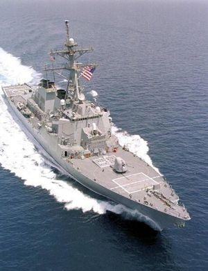 东海老将何时魔改?中国138现代级驱逐舰训练猛照