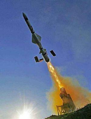 中国战机已成功试验!美军F15曾携神秘导弹击落卫星