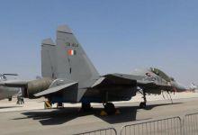 还不被歼16吊打!印度空军边境部署苏30对抗解放军