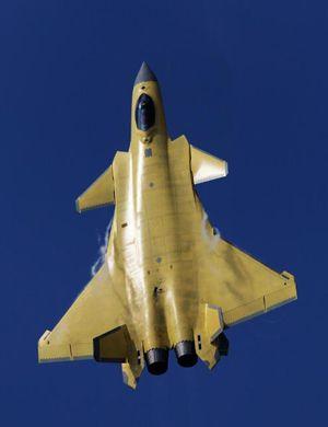 越没有经验越适合飞F35?其实驾驶歼20也是这个套路