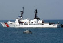 这船也配解放军较量!即将移交越南的美制谢尔曼号