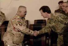 英军海外军事行动 形式主义与作秀在哪儿都不受欢迎