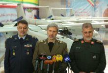 针锋相对?土耳其刚秀完伊朗就公开自研无人机