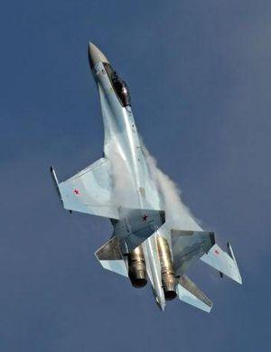 官方首次曝光!中国空军苏35战机飞赴南海战斗巡航