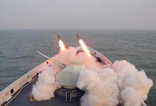 不玩花架子!我海军连续48小时立体实弹攻防训练
