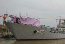 原来这么牛!中国电磁轨道炮细节及炮管结构展示