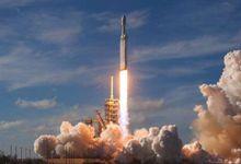 完胜中国长征5!美国重型猎鹰火箭发射过程全解