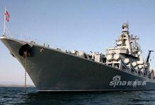 没钱造还曾拒售中国!乌克兰一泡水战舰竟被俄盯上