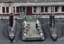 出门不方便!俄黑海舰队2艘