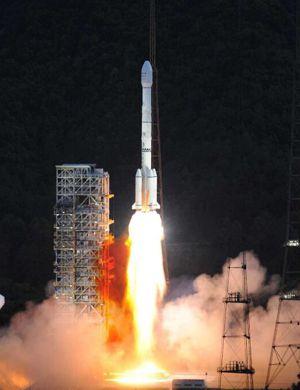 中国长征系列运载火箭今年将发射36次 长征八号在研