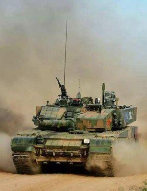 美国将向乌克兰采购T-84坦克 但为何只买一辆