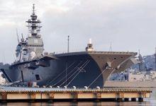 我军看得上的没几个!全方位观测横须贺美日舰队阵容